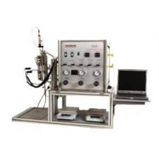 Анализатор миграции жидкости и газа Chandler Engineering Модель 7150