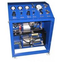 Система подготовки газа (газбустер) Amr-f 1011