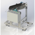Исследование пластовых флюидов PVT