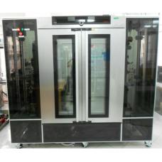 Установка для исследования фильтрационно-емкостных и электрических свойств керна